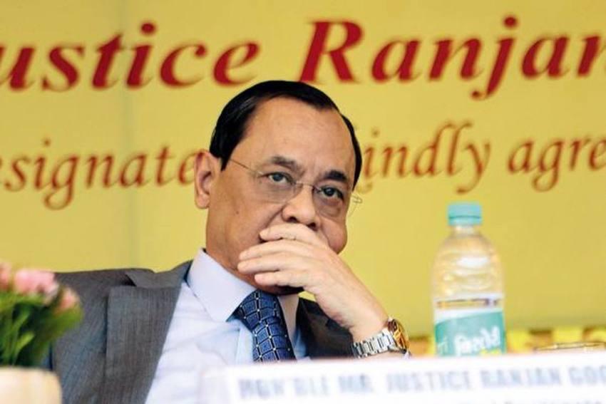AG Venugopal Refuses Consent For Contempt Proceedings Against Ex-CJI Ranjan Gogoi