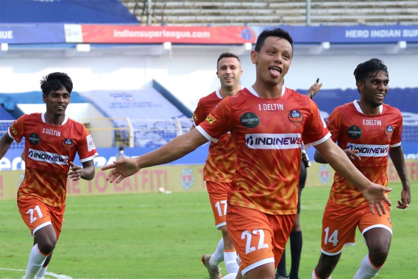 FC Goa Vs Hyderabad FC, Live Streaming: When And Where To Watch Indian Super League Shoot Out