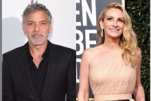 George Clooney, Julia Roberts Come Together For 'Ticket To Paradise'