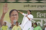 Uncontrolled Violence In Mamata's Bengal Responsible For 8-Phase Polls: Centre