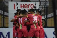 Sudeva Delhi Vs TRAU, Live Streaming: When And Where To Watch I-League Match