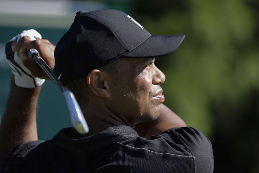 Tiger Woods Car Crash: American Great In 'Good Spirits' After Follow-up Procedures
