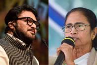 'Beti Paraya Dhan Hoti Hain...' Babul Supriyo Tweets On Mamata Triggers Controversy