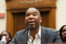 Ta-Nehisi Coates To Write New Superman Film Script For Warner Bros