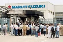 Maruti Suzuki Crosses 20 Lakh Cumulative Exports Milestone