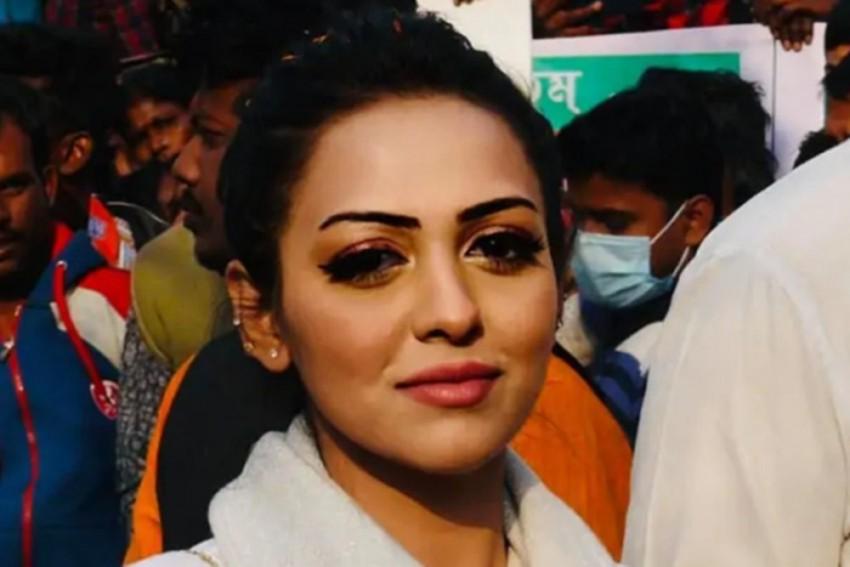 Pamela Goswami Drugs Case: Kolkata Police To Zero In On Very Few 'Influential People'