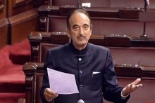 In Jammu, Azad Pleads For Statehood For J&K, Special Laws For Land, Jobs On Northeast Pattern