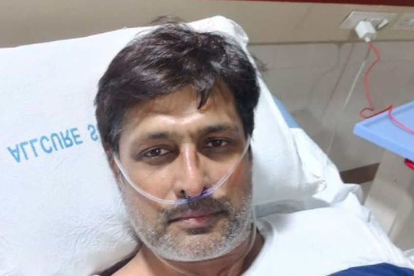 Former India Pacer Salil Ankola Tests Positive For COVID-19