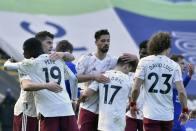 Leicester City 1-3 Arsenal: Nicolas Pepe Completes Impressive Gunners Comeback