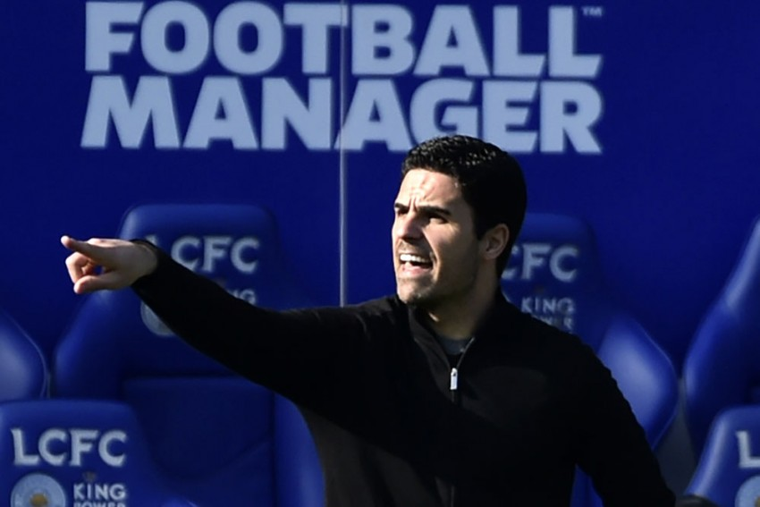 Mikel Arteta Believes Arsenal Showed True Colours At Leicester City To End Damning Six-year Run