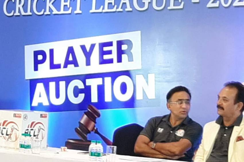 Bihar Cricket League: Auctions For T20 Event Done But How Legal It Is Without BCCI Approval?
