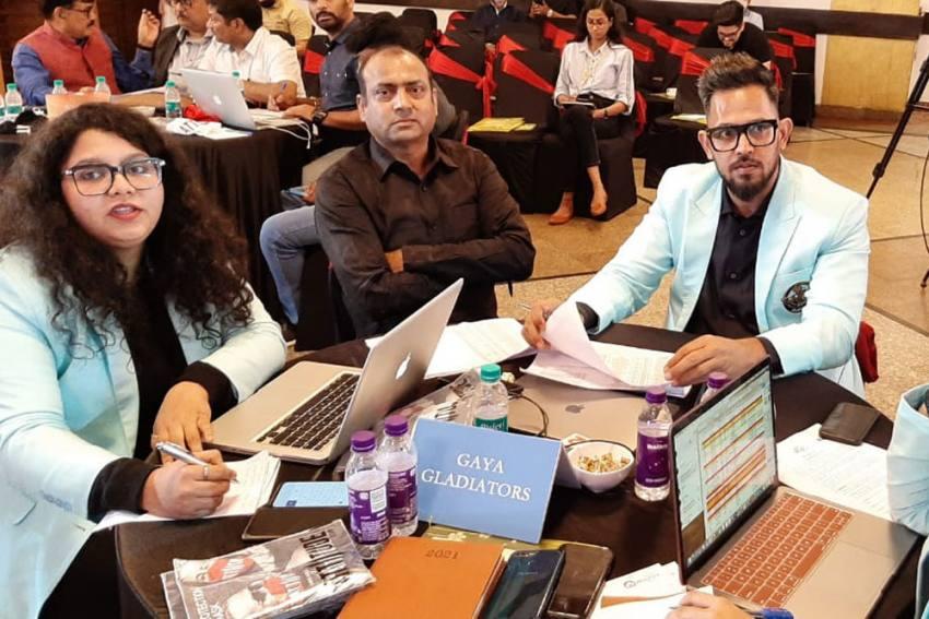 Bihar Cricket League: Sanath Jayasuriya, Tillakaratne Dilshan, RP Singh Among Mentors In IPL-Style Tourney
