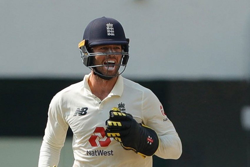 Never Seen Cricket Ball Turn Like That: Ben Foakes On Last Two India Vs England Test Matches