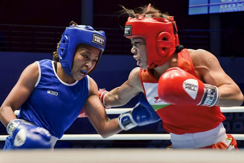 Mary Kom To Lead Indian Boxing Team In Boxam International Tourney