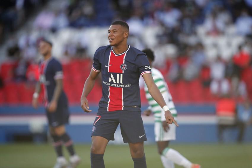 Dijon 0-4 Paris Saint-Germain: Kylian Mbappe's Double Gets Mauricio Pochettino's Men Back On Course