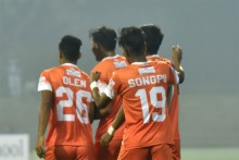 NEROCA Vs RoundGlass Punjab, Live Streaming: When And Where To Watch I-League Match