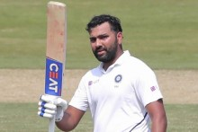 ICC Test Rankings: Rohit Sharma Attains Career-best Eighth Position After Fine Show Against England