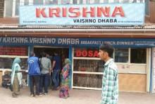 Injured Krishna Dhaba Owner's Son Succumbs To His Injuries In Srinagar