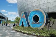 Australian Open Hotel Coronavirus Case Confirmed As 26-Year-Old Worker Tests Positive