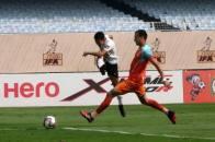 I-League: Naocha Singh's Double Helps Sudeva Drub Chennai City 4-0