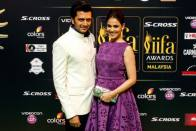Watch: Here's How Genelia And Riteish Deshmukh Wished Each Other On Their Anniversary