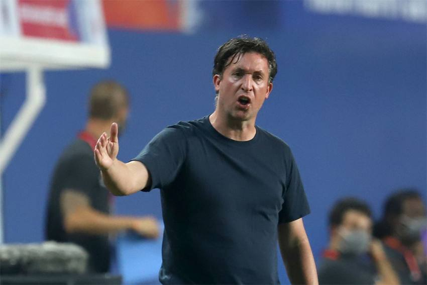 ISL: Robbie Fowler Guilty Of Making Insulting Remarks Against Referees; Suspended, Fined