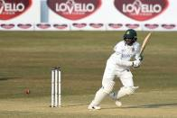 BAN Vs WI, 1st Test: Bangladesh, Shakib Al Hasan Hold Firm Against West Indies On Day 1