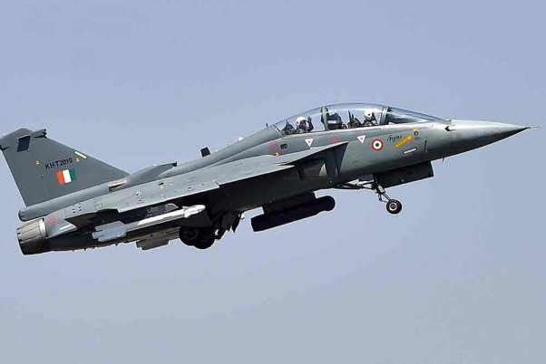 Government Seals Deal With HAL For 83 Tejas Jets At Aero India