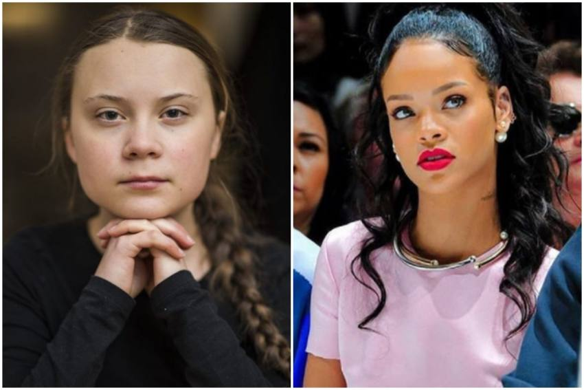 Government Reacts To Rihanna, Thunberg Remarks On Farmers' Protest, Calls Tweets 'Sensationalist'