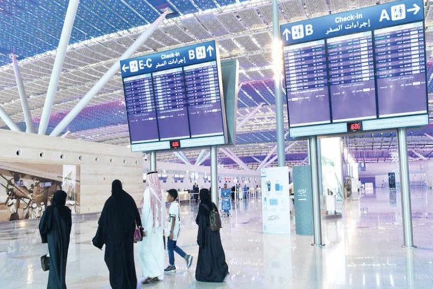 Saudi Arabia Bans Travellers From 20 Countries Including India; Check Full List