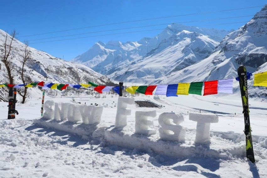 Planning A Trip? You Can Now Visit Spiti As It Opens For Tourists On February 17