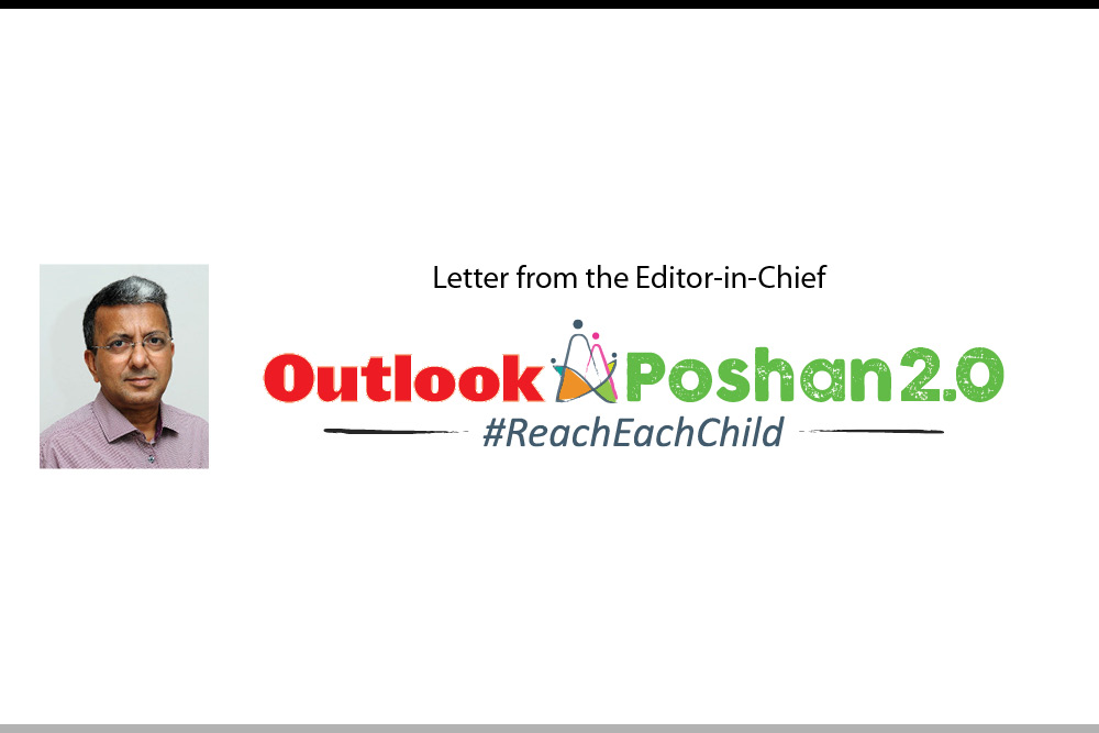 Outlook Poshan In A New Avatar: A Letter From The Editor