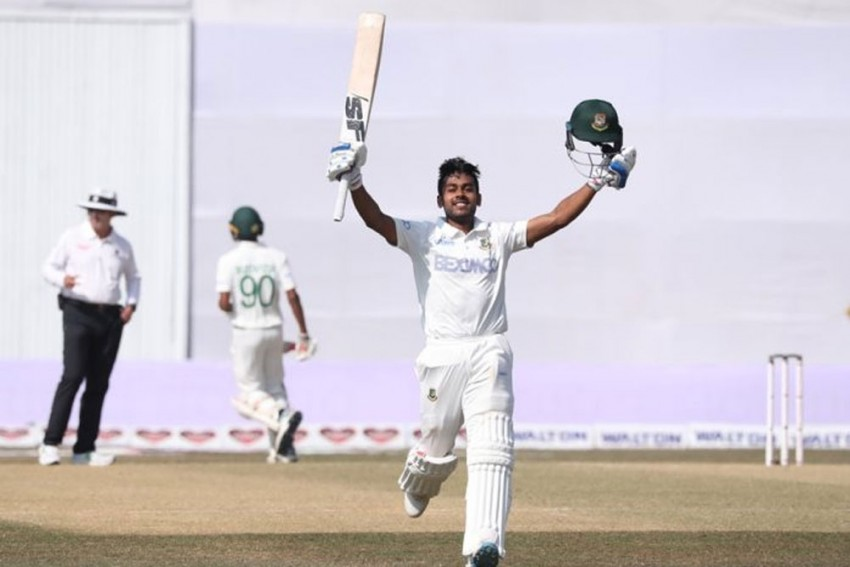 BAN Vs WI, 1st Test, Day 2: Mehidy Hasan Ton Puts Bangladesh On Top Of West Indies