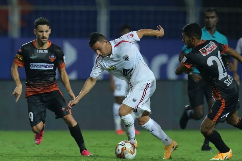 ISL Live Streaming, NorthEast United Vs FC Goa: Preview, When And Where To Watch Match 82 Of Indian Super League