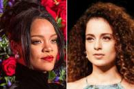 Sachin Tendulkar, Other Indian Celebrities Draw Flak For Attacking Rihanna Over Her Support To Farmers' Protest