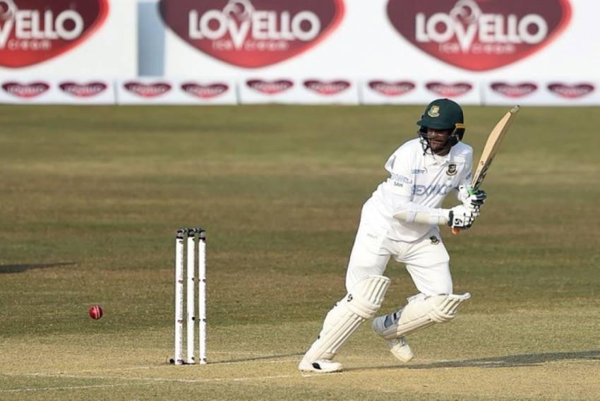 BAN Vs WI, 1st Test, Day 2 Highlights: After Mehidy Hasan Ton, Mustafizur Rahman Strikes As Bangladesh Take Control