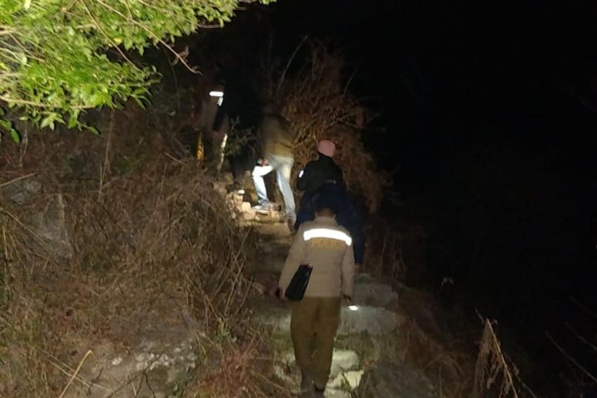 Himachal Police Smash International Drug Racket, Heroin Valued At Rs 25 Cr Seized