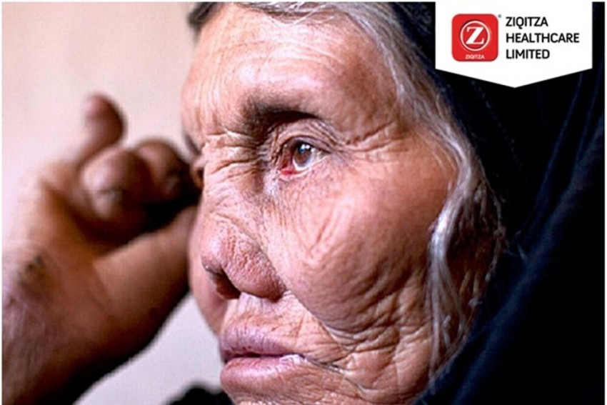 Ziqitza Healthcare Limited Believes That Leprosy Is Curable And That Leprosy Stigma Should End Once And For All