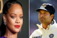 Farmers' Unrest: Sachin Tendulkar Hits Back At Rihanna, Bharat Ratna Defends India's Sovereignty