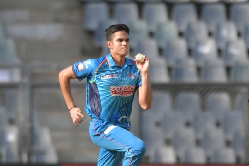 IPL 2021 Auction: Arjun Tendulkar, S Sreesanth Register - Check Country-wise List And Available Purses