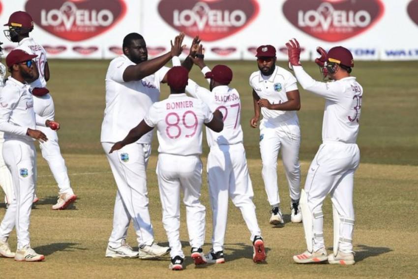 BAN Vs WI, 1st Test: Mominul Haque, Mushfiqur Rahim Stand Firm; Bangladesh Reach 47/3 - Day 3 Highlights