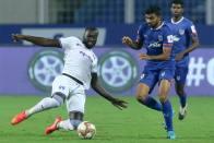 ISL 2020-21: Bengaluru FC Ride Their Luck To Frustrate Chennaiyin FC - Match 83 Report