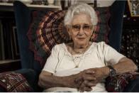 Ruth Dayan, Israeli Fashion Designer, Peace Activist Dead At 103