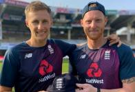 IND Vs ENG: Joe Root Takes To Field For His 100th Test Match Against India In Chennai