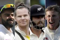 Joe Root Belongs In The Same League As Virat Kohli, Kane Williamson And Steve Smith: Nasser Hussain