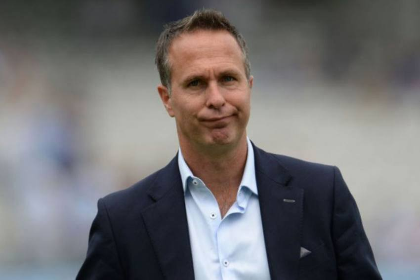 IND Vs ENG, 1st Test: Michael Vaughan Slams India's 'Ridiculous Decision'