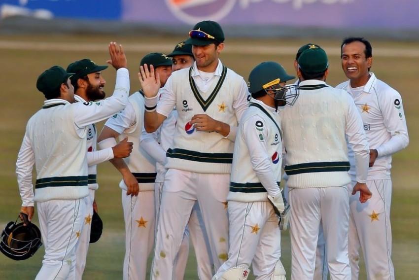 PAK Vs SA, 2nd Test: Pakistan Strike Late To Peg South Africa Back - Day 2 Highlights