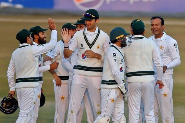 PAK Vs SA, 2nd Test: Pakistan Strike Late To Peg South ...