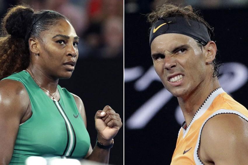 Australian Open Preview: Serena Williams, Rafael Nadal Eye Records But COVID-19 Looms