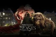 'Fantastic Beasts 3' Halts Filming After Crew Member Tests Covid-19 Positive